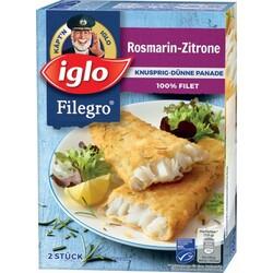 Iglo - Filegro Rosmarin-Zitrone