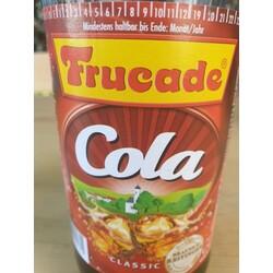 Frucade Cola