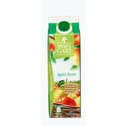 """WIESGART """"Apfel-Birne""""  (Heimische Früchte)"""