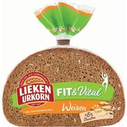 Lieken Urkorn - Fit & Vital Weizen