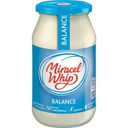 Miracel Whip Balance 10% Fett 500 ml