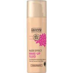 Nude Effect Make up Fluid - Honey Beige 04