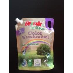 BLINK ÖKO Color Waschmittel 1,5l