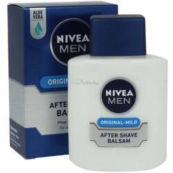 Nivea for Men - After Shave Balsam Mild