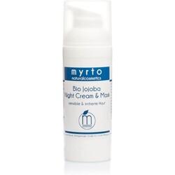 myrto Bio Jojoba Night Cream & Mask S