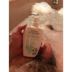 Intima Liasan - Intimwaschlotion Extra Sensitiv