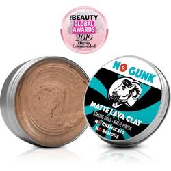 No Gunk Matte Lava Clay - Natural Hair Styling Clay Parfümiert