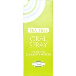 Vividus Tea Tree Oral Spray