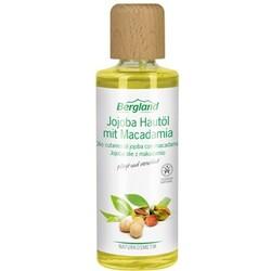 Bergland Jojoba Hautöl mit Macadamia