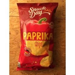 Snack Day Paprika