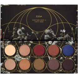 Zoeva - Opulence - Eyeshadow Palette