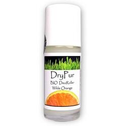 Drypur BIO-Deo - Wilde Orange