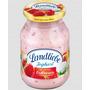 Landliebe Erdbeerjoghurt im Glas