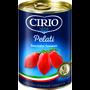 Cirio Pelati Geschälte Tomaten