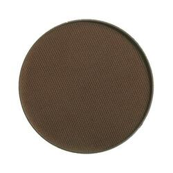 Makeup Geek - Dark Roast - Eyeshadow Pan (Matte Finish)