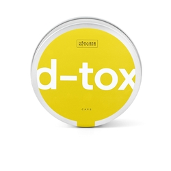 RINGANA CAPS d-tox