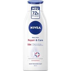 NIVEA Bodylotion Repair & Care 72h