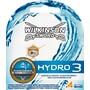 Wilkinson Hydro 3 Herren Rasierklingen