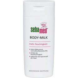 sebamed Körpermilch