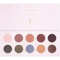 Zoeva - Screen Queen - Eyeshadow Palette
