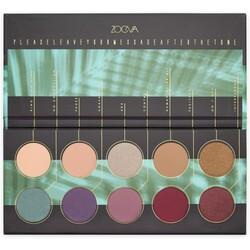 Zoeva - Offline - Eyeshadow Palette