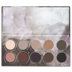 Zoeva - Smoky - Eyeshadow Palette