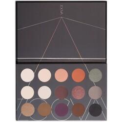 Zoeva - Warm Spectrum - Eyeshadow Palette