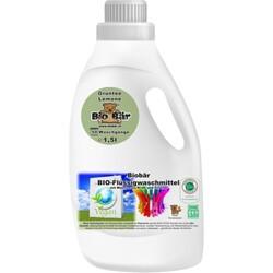 Biobär BIO-Waschmittel Grüntee/Limone