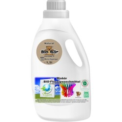 Biobär BIO-Waschmittel Natural