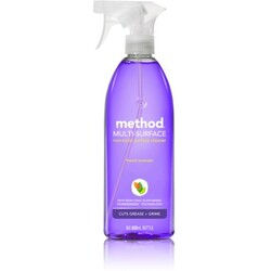 method multi-surface cleaner, french lavender