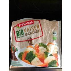 Bio. Kaiser Gemüse