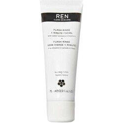 REN Beauty Booster - Flash Rinse