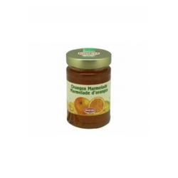 MORGA Marmelade Orangen 350 g