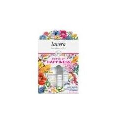 Lavera Geschenkset Im Full Of Happiness