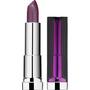 Maybelline New York Lippenstift Color Sensational Lipstick midnight plum 338