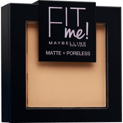 Maybelline New York Gesichtspuder FIT ME Powder natural beige 220