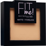 Maybelline New York Gesichtspuder FIT ME Powder natural beige 220