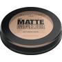Maybelline New York Gesichtspuder Matte Maker nude beige 20