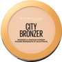 Maybelline New York Bronzer City Bronze Puder 100 Light Cool