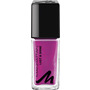 MANHATTAN Cosmetics Nagellack Last & Shine Nail Polish Meow-Tyful 350