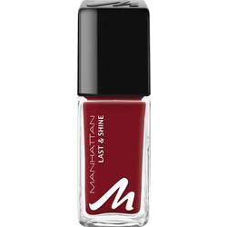 MANHATTAN Cosmetics Nagellack Last & Shine Nail Polish Your Favorite 680