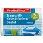 Profissimo Müllbeutel Kosmetikeimer mit Tragegriff 5 l