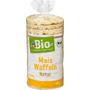 dmBio Waffeln, Mais, natur