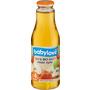babylove Saft 100 % Bio-Saft Milder Apfel nach dem 4. Monat