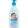 babylove Waschbalsam pflegend