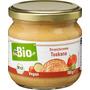 dmBio Aufstrich, Streichcreme Toskana mit Paprika & Tomaten