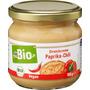 dmBio Aufstrich, Streichcreme Paprika-Chili