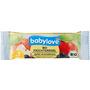 babylove Fruchtriegel Bio Früchteriegel Apfel-Aroniabeere ab 1 Jahr