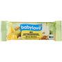 babylove Fruchtriegel mit Getreide Bio Getreideriegel Birne-Banane ab 1 Jahr