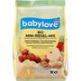 babylove Fruchtriegel Bio Mini-Riegel-Mix ab 1 Jahr